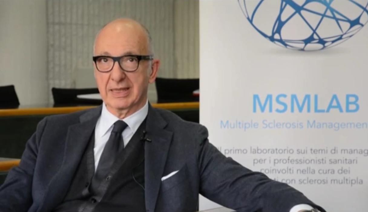 MSMLAB, gli elementi costitutivi e la gestione della sclerosi multipla