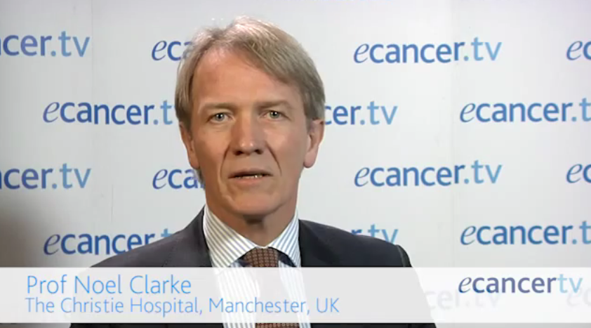 Metastatic prostate cancer: interpreting negative trial results | ecancer.tv