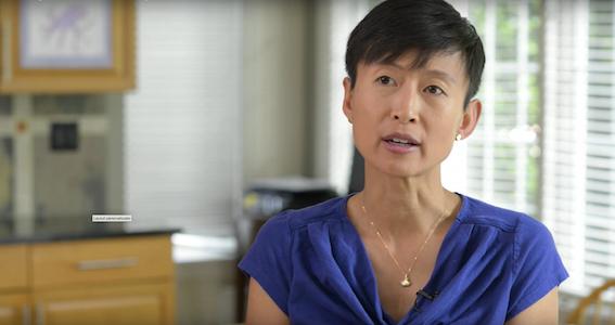 Preventing Alzheimer's: Jean's Story | NorthShore University