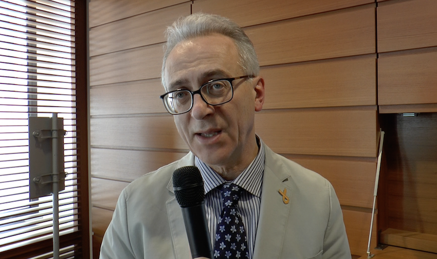 Enzalutamide, un nuovo farmaco per il tumore della prostata