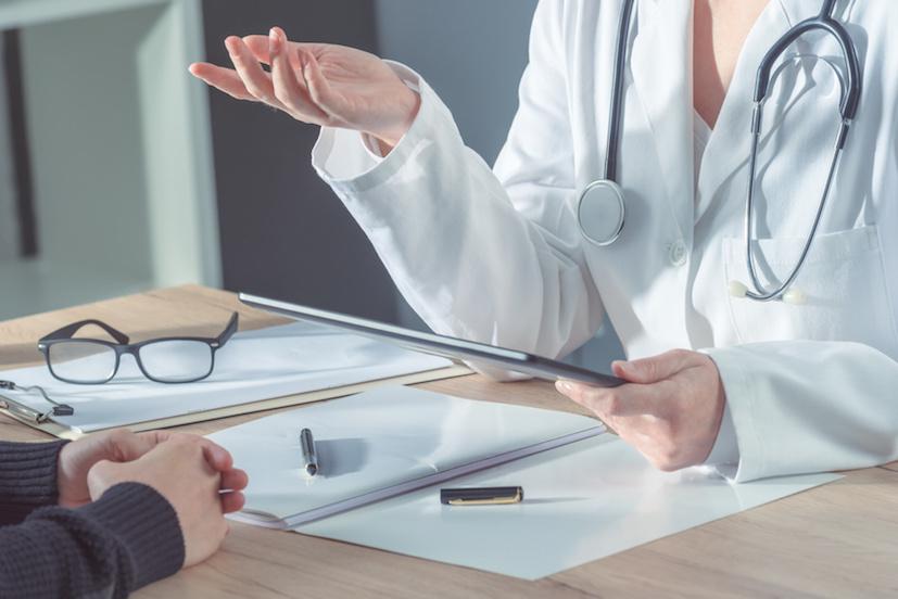 Approcci terapeutici dell'algodistrofia