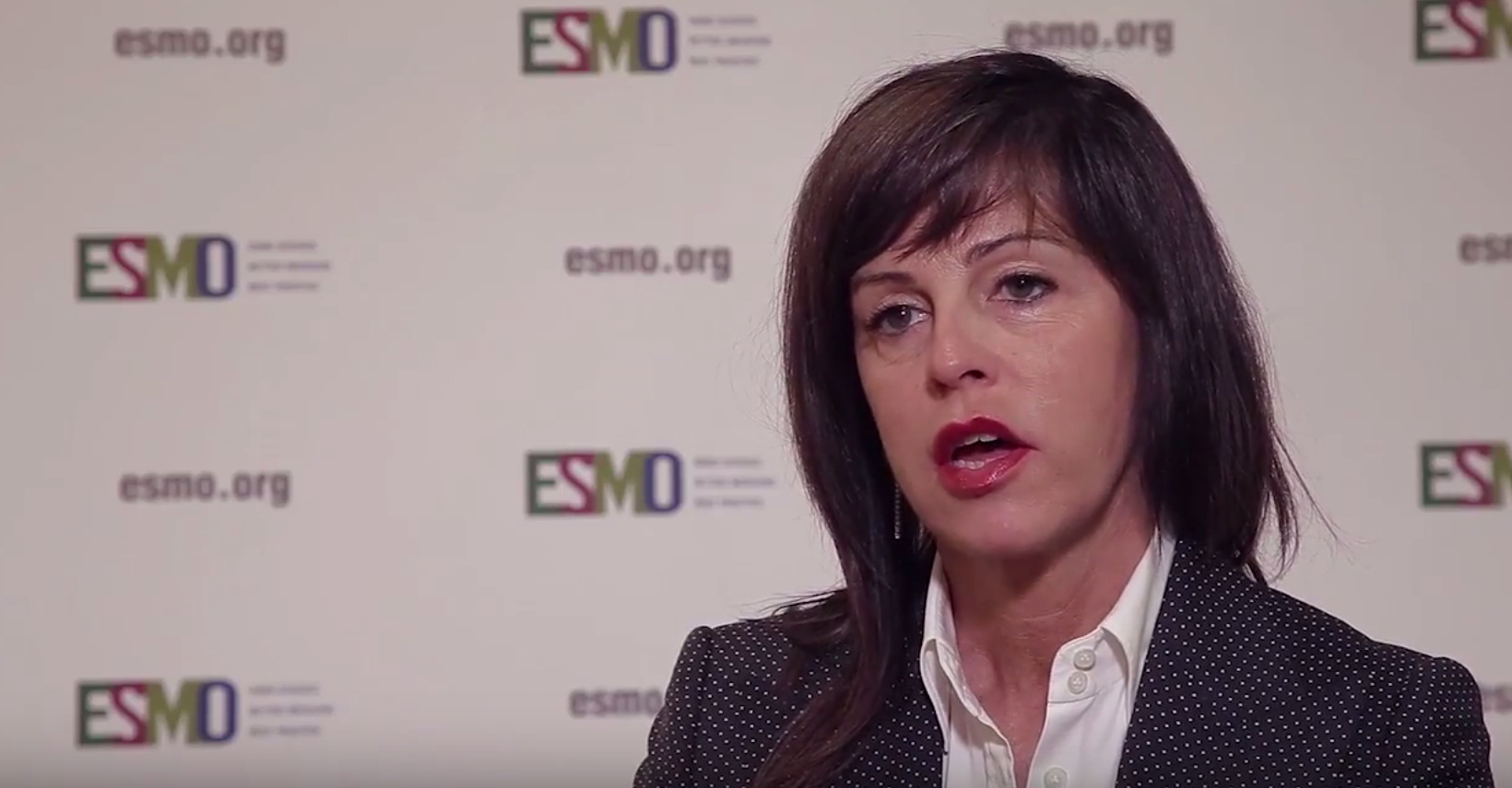 Immunotherapy in advanced lung cancer NSCLC | ESMO